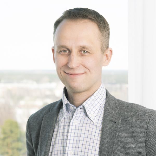 Palvelujohtaja Jussi Malinen, Siun sote