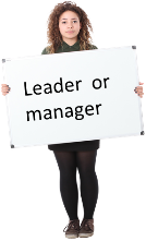 Hyväksi johtajaksi